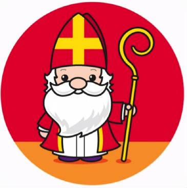 Sinterklaasfeest bij Voedselbank Leidsche Rijn